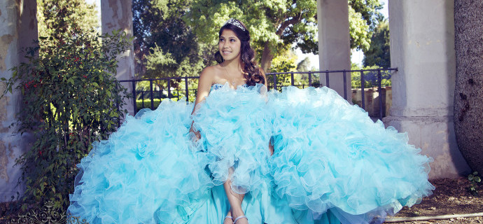 Katelyn Perez Quinceañera