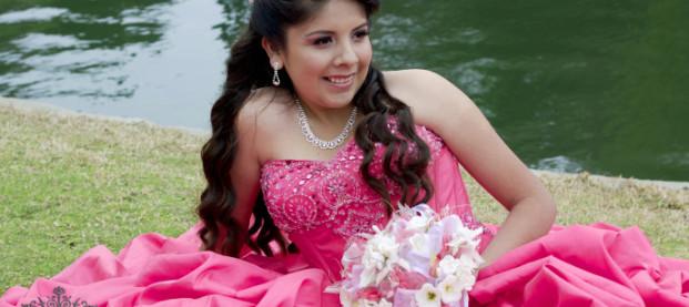 Jessica Ramirez Quinceañera