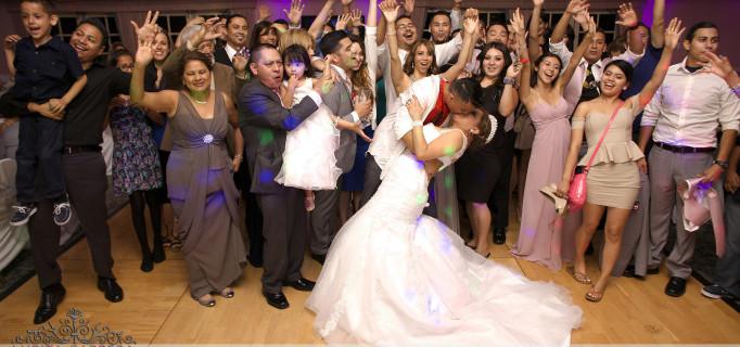James + Sandy's Wedding Pictures